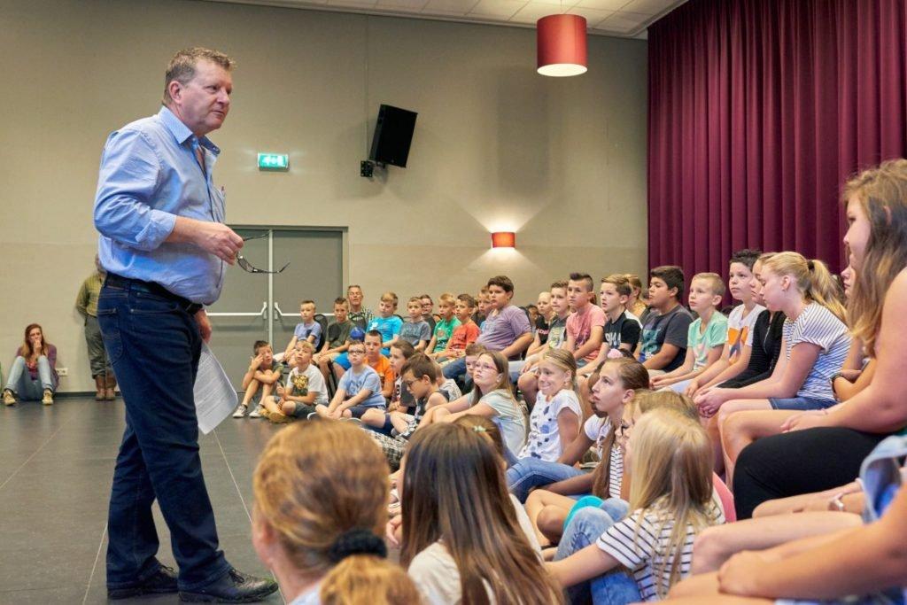 aftrap scholenproject Bleijerheide 8-9-2016 (2)