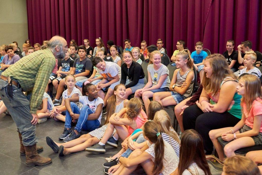 aftrap scholenproject Bleijerheide 8-9-2016 (3)