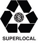 superlocal logo